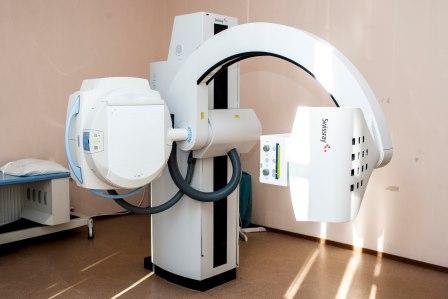 Рентгенография кистей рук