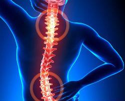 Боль в спине как избежать