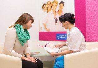 зачем нужна консультация мамолога