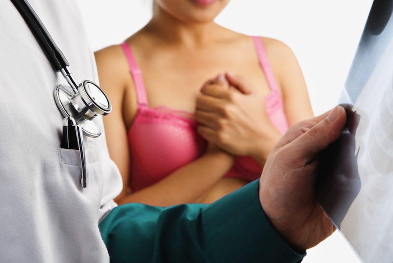 когда нужна консультация мамолога