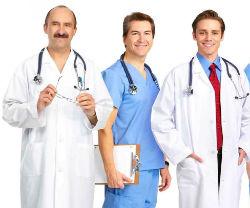 Фестиваль, посвященный медицинским работникам